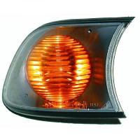 Feu clignotant gauche orange BMW Série 3 (E46) de 01 à >> - OEM : 63136924949