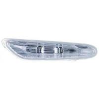 Feu clignotant droit limpide BMW Série 3 (E90, E91) de 05 à > - OEM : 63137253326