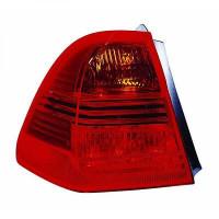 Feu arrière droit partie extérieur BMW Série 3 (E90, E91) de 05 à 08 - OEM : 63217160076