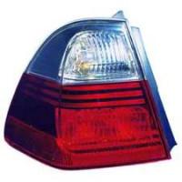 Feu arrière droit partie extérieur BMW Série 3 (E90, E91) de 05 à 08 - OEM : 6321-0411-416
