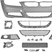 Pare chocs avant TUNING BMW Série 3 (E90, E91) de 08 à 11