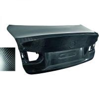 Capot de coffre à bagages/compartiment de chargement version : CSL Optic Impression optique: carbone BMW Série 3 (F30, F31) de 2011 à >>