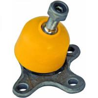 Rotule de suspension Dimension du cône [mm]: 14,7 Nombre d'alésages: 3 0 de 98 à >> - OEM : 6N0407365A