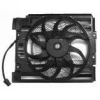 Ventilateur refroidissement du moteur avec climatisation BMW Série 5 (E39) de 98 à 02 - OEM : 6454-6921-946