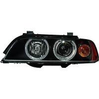 Phare principal droit H7/H7 BMW Série 5 (E39) de 00 à 03 - OEM : 6900198