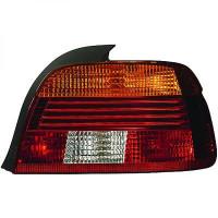 Feu arrière droit jaune BMW Série 5 (E39) de 00 à 03 - OEM : 63216900210