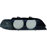 Disperseur simple pour phare gauche droit BMW Série 5 (E39) de 95 à 00