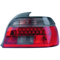 Kit de feux arrières brillant LED BMW Série 5 (E39) de 95 à 00