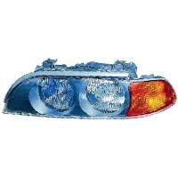 Phare principal droit H7/HB3 BMW Série 5 (E39) de 95 à 00 - OEM : LP187R