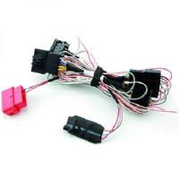 Câble adaptateur, feu de position arrière pour référence: 1224191 pour référence: 1224190 BMW Série 5 (E60, E61) de 04 à 07