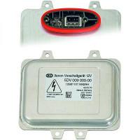 Ballast, lampe à décharge hella Xénon BMW Série 5 (E60, E61) de 05 à 15 - OEM : 92266167