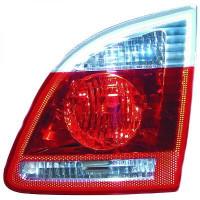 Feu arrière droit partie intérieur BMW Série 5 (E60, E61) de 04 à 07 - OEM : 6321-6925-894