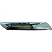 Feu répétiteur latéral droit ou gauche BMW Série 5 (F10, F11) de 2010 à 17 - OEM : 63137154168