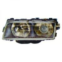Phare principal droit D2S/H7 BMW Série 7 (E38) de 94 à 98 - OEM : 8376276