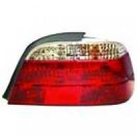 Feu arrière droit rouge BMW Série 7 (E38) de 98 à 01 - OEM : 6321-8387-638