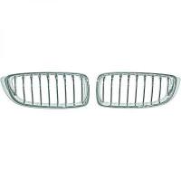 Grille de calandre chrome Kit BMW Série 4 (F32, F33, F82, F83) de 2013 à >>