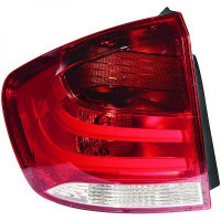 Feu arrière gauche extérieur BMW X1 (E84) de 09 à 12