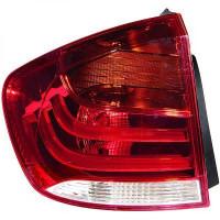 Feu arrière droit partie extérieur BMW X1 (E84) de 09 à 12