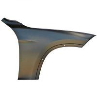 Aile avant droite en acier BMW X1 (E84) de 2012 à >>
