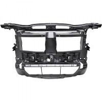 Armature avant support de serrure BMW X3 (E83) 04->>
