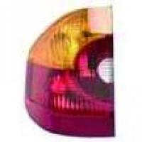 Feu arrière droit orange BMW X3 (E83) de 04 à >> - OEM : 632000000000