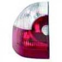 Feu arrière droit blanc BMW X3 (E83) de 04 à 06 - OEM : 632000000000