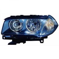 Phare principal droit H7/H7 BMW X3 (E83) de 2010 à >> - OEM : 7162190