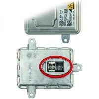 Appareil de commande, système d'éclairage droit gauche BMW X3 (E83) de 04 à >> - OEM : 7356250