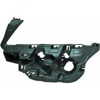 Support de pare chocs gauche Sauf M-Tech BMW X3 (F25) de 2010 à >> - OEM : 51117212955