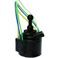Correcteur, portée lumineuse pas pour xénon BMW Série 1 (E81, E82, E88) de 04 à 11 - OEM : 6938563