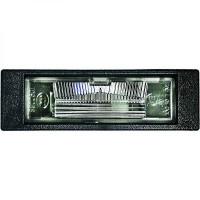 Feu éclaireur de plaque gauche ou droit BMW Série 1 (E81, E82, E88) de 03 à 12