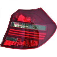 Feu arrière droit BMW Série 1 (E81, E82, E88) de 07 à 11 - OEM : 63210432622