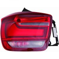 Feu arrière gauche LED BMW Série 1 (F20, F22, F23, F87) de 2011 à 15 - OEM : 7241541