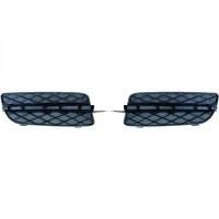 Enjoliveur, pare-chocs droit noir BMW X5 (E70) de 07 à 10 - OEM : 51117159594
