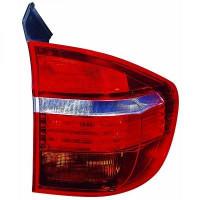 Feu arrière gauche extérieur BMW X5 (E70) de 07 à 10 - OEM : 63217200817