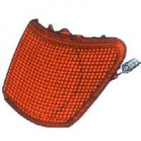 Feu clignotant gauche orange FORD FIESTA 3 (GFJ) de 89 à 95 - OEM : 1062435