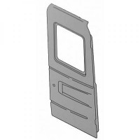 Porte, Carrosserie arrière gauche FORD FIESTA 4 (JA, JB) de 96 à 02 - OEM : 1021974