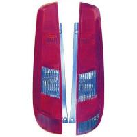 Feu arrière gauche 3 portes FORD FIESTA 5 (JH, JD) de 02 à 05 - OEM : 1324570