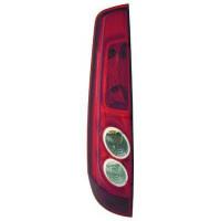 Feu arrière gauche 3 portes FORD FIESTA 5 (JH, JD) de 05 à 08 - OEM : 1380505