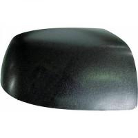 Coque noir de rétroviseur droit FORD FIESTA 5 (JH, JD) de 05 à 08 - OEM : 4M5117K746CA