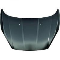 Capot moteur FORD FIESTA 6 de 2013 à >> - OEM : 1781736