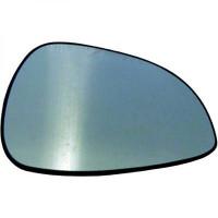 Miroir (convexe) de rétroviseur coté gauche FORD FIESTA 6 de 08 à 12 - OEM : 1671412