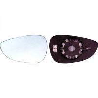 Miroir (convexe) de rétroviseur coté gauche FORD FIESTA 6 de 08 à 12 - OEM : 1671414