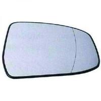Miroir (convexe) de rétroviseur coté droit FORD FOCUS 2 de 04 à 07 - OEM : 1379777