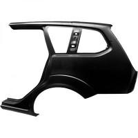 Aile arrière gauche FORD FOCUS 2 de 04 à >> - OEM : 1331421