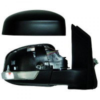 Rétroviseur extérieur gauche Réglage électrique FORD FOCUS 2 de 08 à 11 - OEM : 1610043