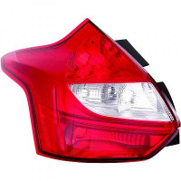 Feu arrière gauche avec LED FORD FOCUS 3 de 2011 à 14 - OEM : 1825320