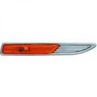 Feu clignotant gauche orange FORD MONDEO 4 de 07 à 14 - OEM : 1571282