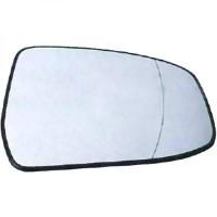 Miroir (asphérique) de rétroviseur coté gauche FORD MONDEO 4 de 07 à 10 - OEM : 1538212