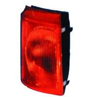 Feu clignotant droit orange FORD TRANSIT de 86 à 91 - OEM : 97VX13368BA